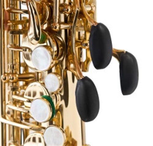 Extensores de chaves p/Sax (agudos), jogo. Selmer.