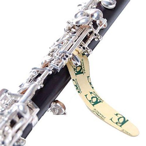 Pano Absorvente da BG para Sapatilhas Pequenas (Clarinete, Oboé e Flauta)