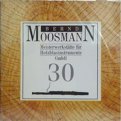 CD Bernd Moosmann - Meisterwerkstätte für Holzblasinstrumente GmbH 30