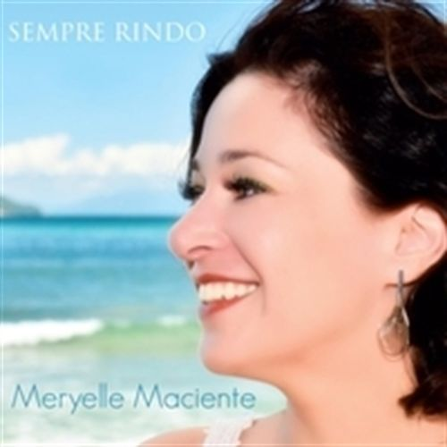 CD Meryelle Maciente - Sempre Rindo