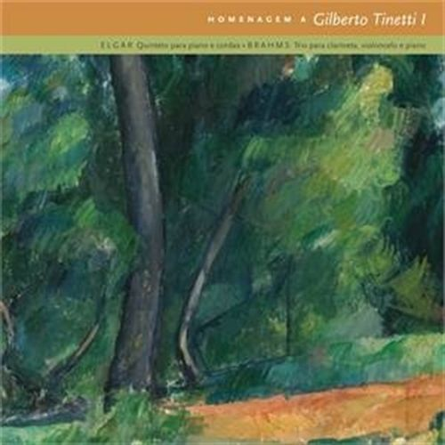 CD Homenagem a GILBERTO TINETTI (CD1)