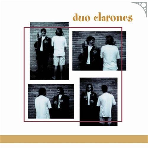 CD Duo Clarones