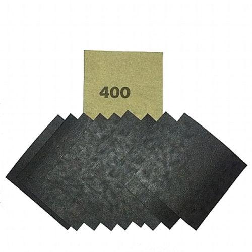 Lixa D'água, Oboefagote.com, nº 400, 10 unidades.