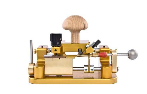 Máquina para Raspagem de Palheta de Fagote, Reeds´n Stuff