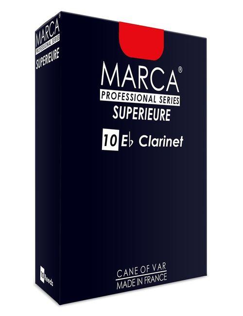 """Palheta 3.5 """"Superieure - Marca"""", Requinta, unid."""