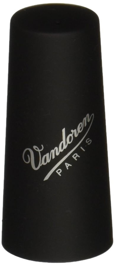 Cobre-boquilha plástico Optimum Vandoren, Clarinete Bb, avulso