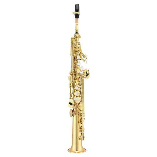 Sax Soprano Jupiter, modelo JSS1000