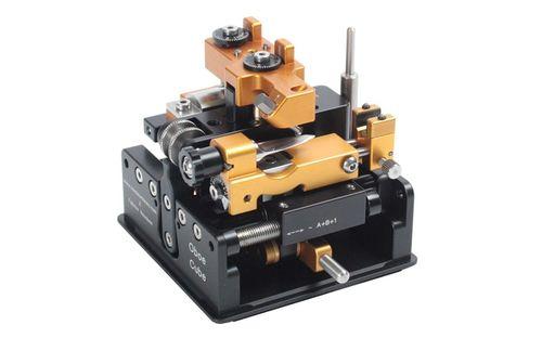 Máquina para Raspagem de Palheta de Oboé, Reed Machines