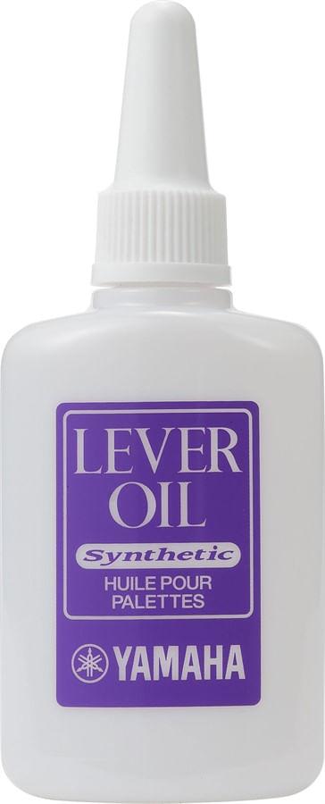 Óleo Lubrificante Lever Oil p/ conexões 20ml - Yamaha