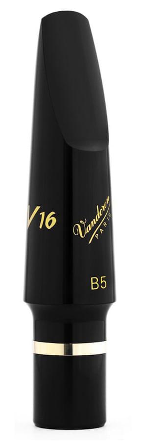 Boquilha Sax Barítono V16 B5 Vandoren