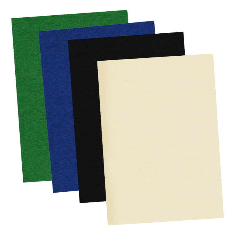 preto-verde-azul-feltro