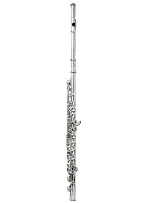 "Flauta Transversal ""Yamaha"", mod. YFL-311, usado"