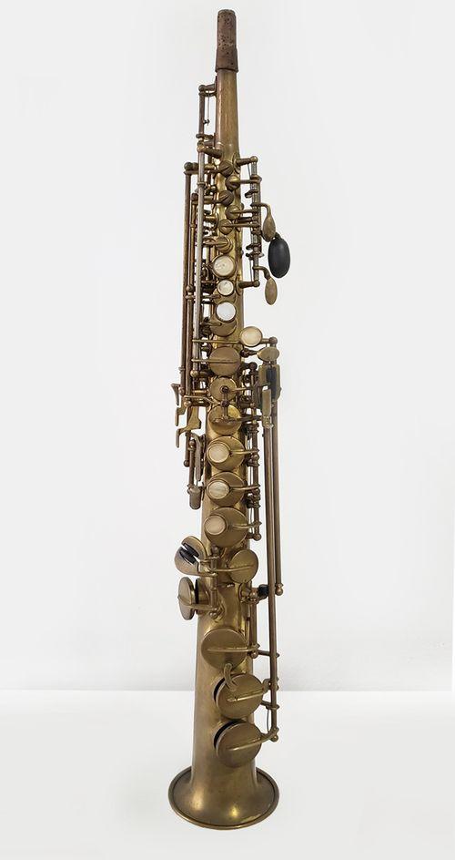 "Sax Soprano ""Yanagisawa"", Whitehall, Usado!"