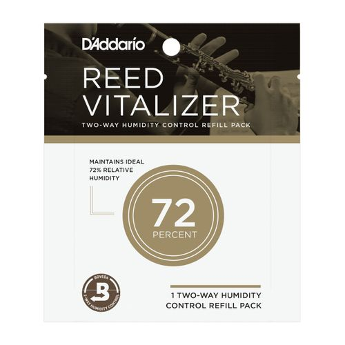 Refil Reed Vitalizer Humidipak Rico 73%