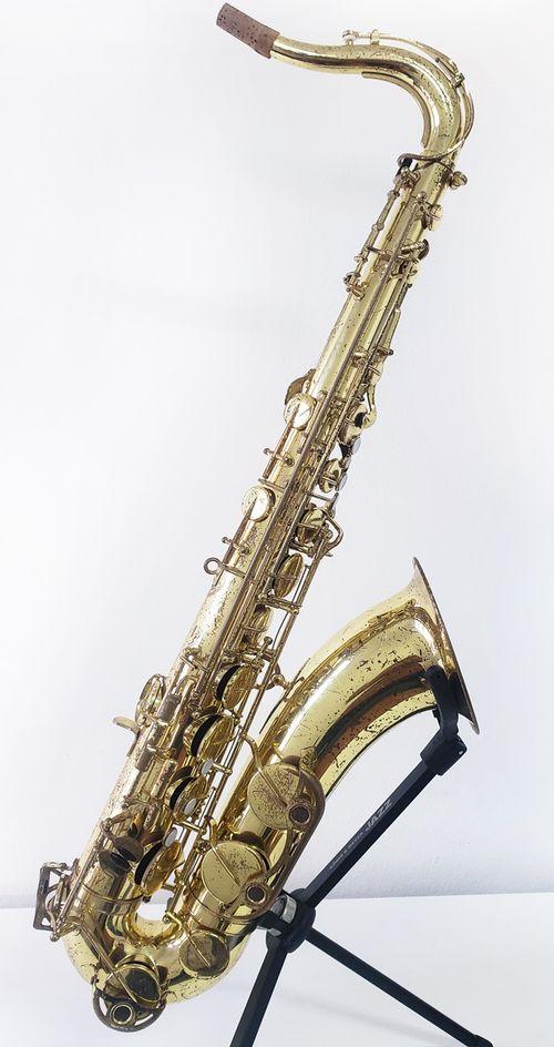 """Sax Tenor """"Yamaha"""", modelo """"YTS-32"""", Usado"""