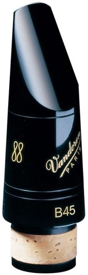 Boquilha Clarinete Bb B45 Profile 88 Vandoren