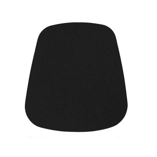 Protetor de boquilha Yamaha 0,3mm, tam M preto, avulso