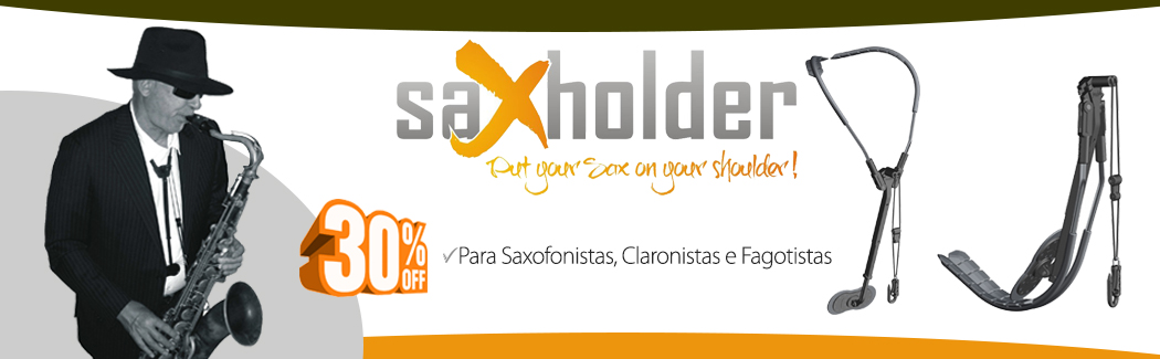 Sax Holder - 30% OFF
